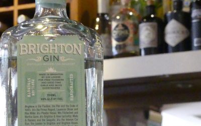 Our already extensive gin list is growing!